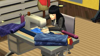 Fashion Career The Sims Mobile Gamea