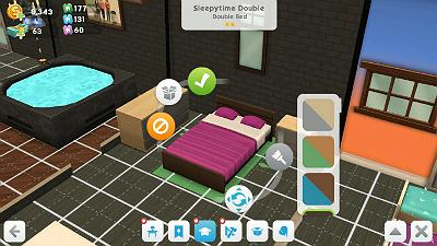 The Sims Mobile How to Woohoo with    | The Sims Mobile - GameA