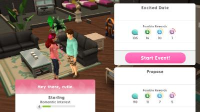 The Sims Mobile Player Level Guides Tips The Sims Mobile Gamea