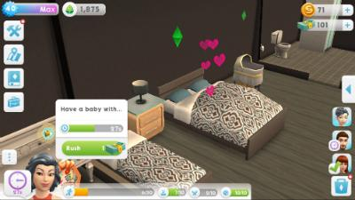 Make sims Nude Photos 54