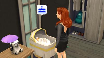 Having a Baby in The Sims Mobile [Complete Guide] | The Sims