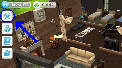 Furniture Collections In The Sims Mobile The Sims Mobile Gamea