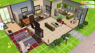 The Sims Mobile House Idea Forum The Sims Mobile Gamea