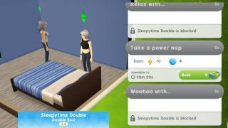 How to break off an engagement in sims mobile