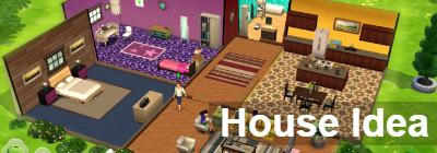 The Sims Mobile Gamea